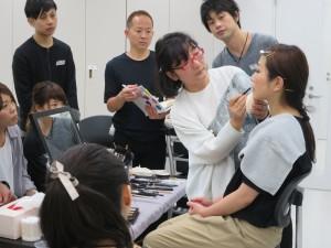 サロン展示20160510矢野さん3